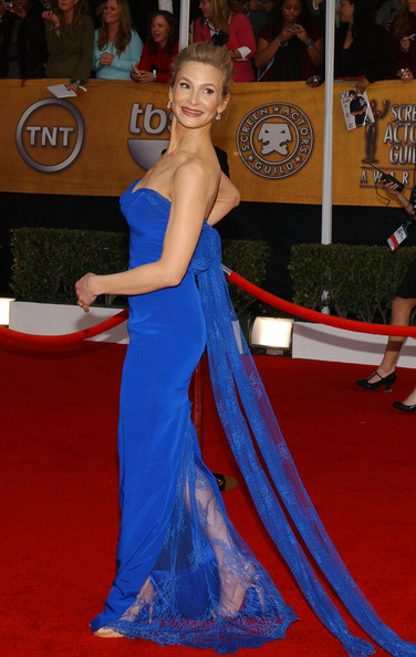 Kyra Sedgwick at the 2008 SAG Awards