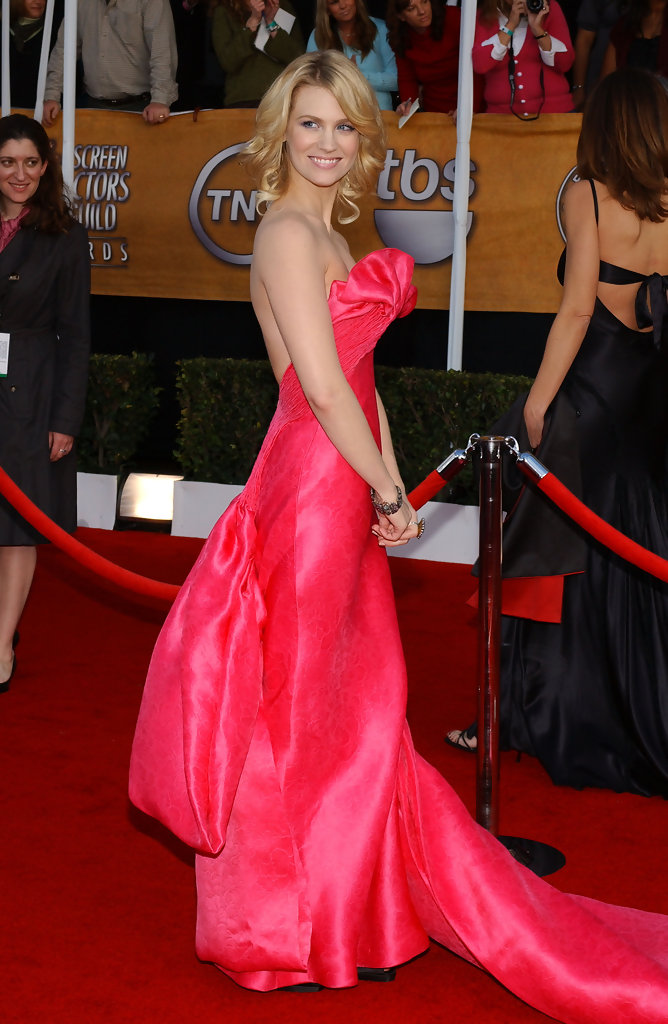 14th Annual Screen Actors Guild Awards.Shrine Auditorium, Los Angeles, CA.January 27, 2008.