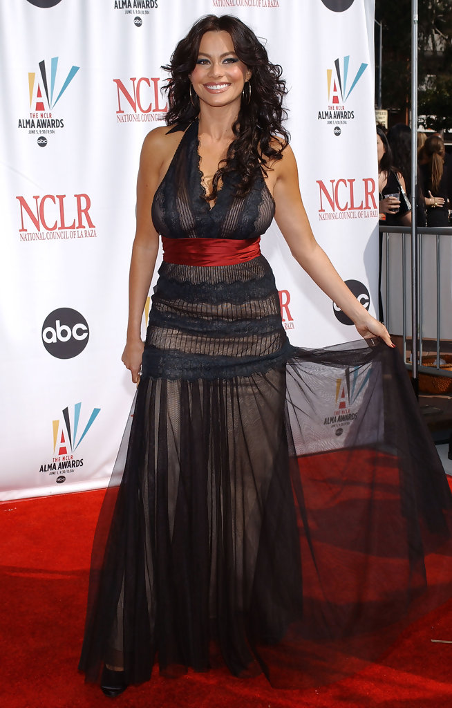 2006 NCLR ALMA Awards.Shrine Auditorium, Los Angeles, CA.May 7, 2006.