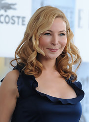 Jennifer Westfeldt looked oh-so-charming with her sculpted curls at the 2009 Film Independent Spirit Awards.