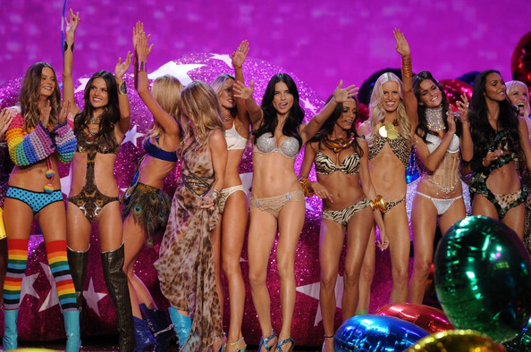 Hottest Victoria's Secret Models of All Time