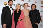 Nicole Kidman and Hugh Jackman Photo