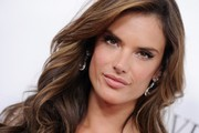 Alessandra Ambrosio's Prettiest Hair Moments