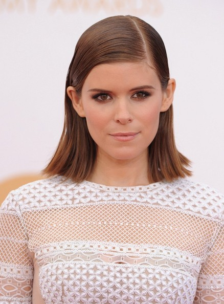 More Pics of Kate Mara Evening Dress (1 of 13) - Kate Mara Lookbook - StyleBistro