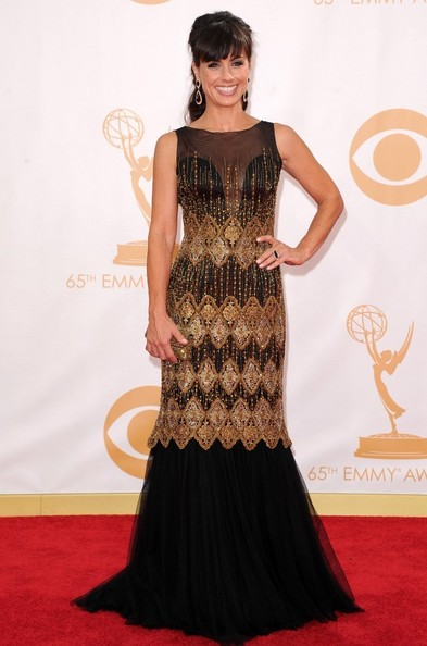 More Pics of Constance Zimmer Beaded Dress (2 of 2) - Constance Zimmer Lookbook - StyleBistro