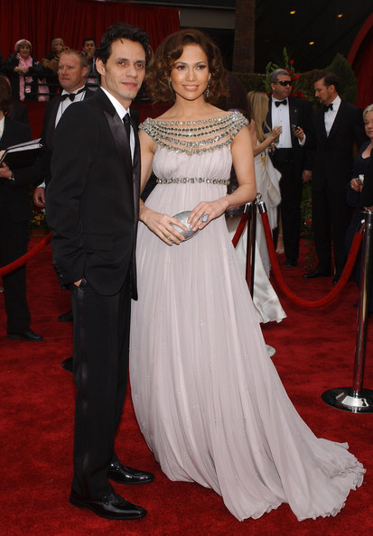 Jennifer Lopez, 2007 - The Best Oscar Gowns of the Decade - StyleBistro