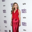 Look of the Day: April 13th, Amber Heard