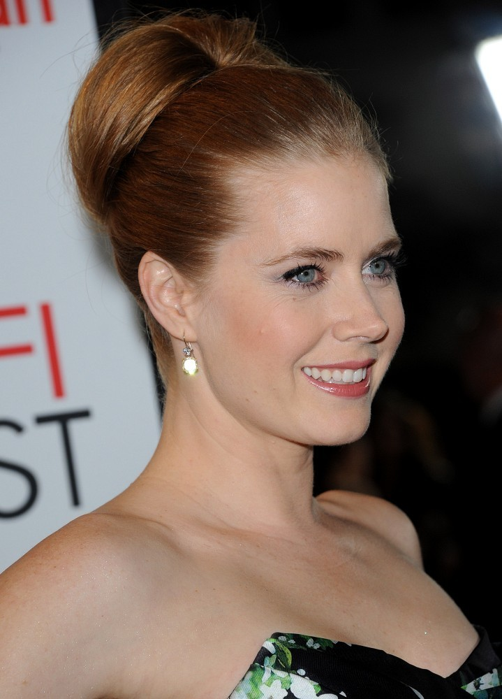 Pictured: Amy Adams.