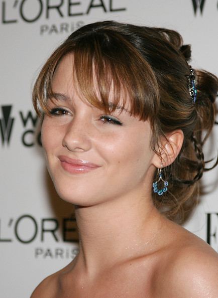 Addison Timlin Jewelry