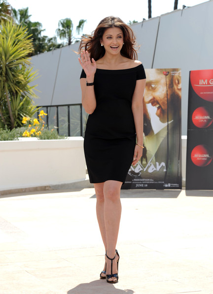 Aishwarya Rai Style » Shoes Lookbook