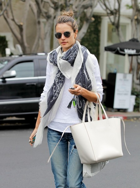 Alessandra Ambrosio Accessories