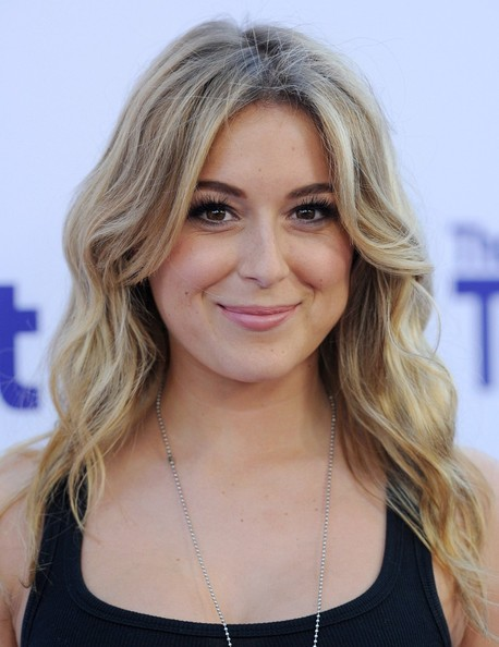 Alexa Vega Beauty