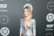 Ali Larter Cutout Dress