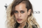 Alice Dellal Ombre Hair