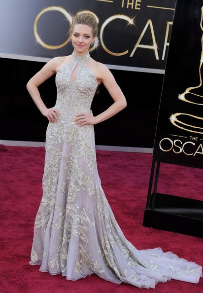 Arrivals at the 85th Annual Academy Awards