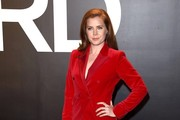 Amy Adams Pantsuit
