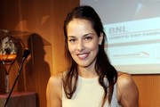 Ana Ivanovic Mini Dress