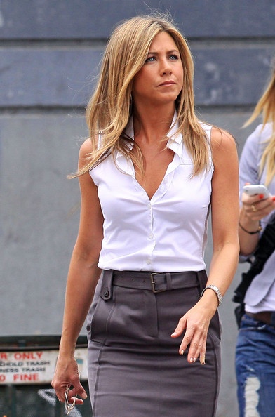 Jennifer Aniston Sunglasses  more pics of jennifer aniston aviator sunglasses 5 of 9