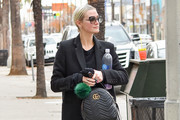 Ashlee Simpson Designer Backpack