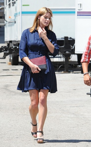 Ashley Greene Clothes