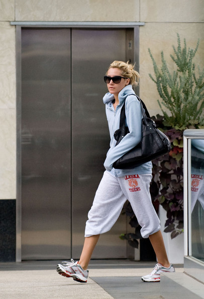 Ashley Tisdale Running Shoes