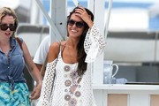 Audrina Patridge Cover-up