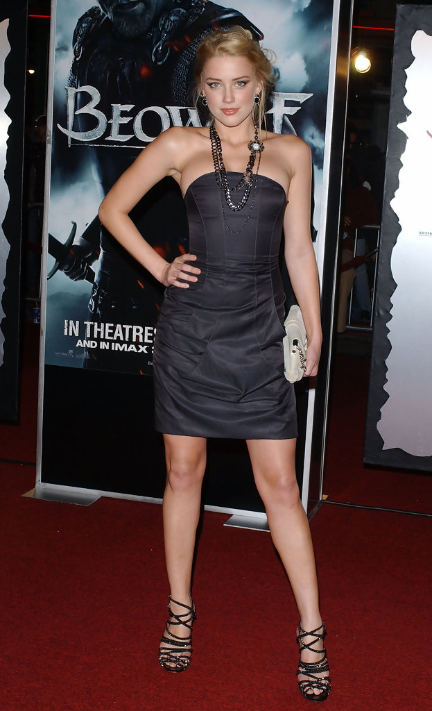 "Los Angeles premiere of ""Beowulf"".Westwood Village Theatre, Westwood, CA.November 5, 2007."