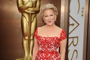 Bette Midler Evening Dress
