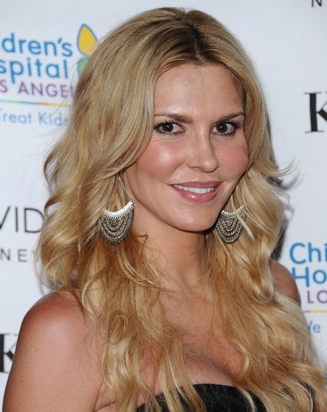 Brandi Glanville Beauty
