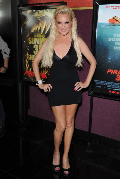 Bridget Marquardt Clothes