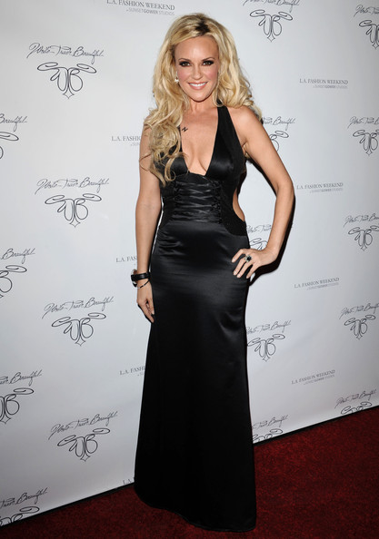 Bridget Marquardt Long Wavy Cut