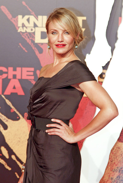 cameron diaz movies list. Cameron Diaz Hair