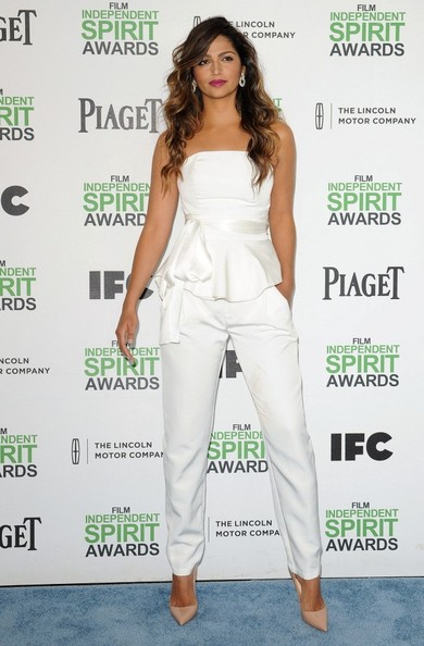 Camila Alves Jumpsuit