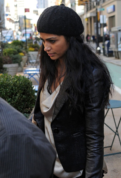 Camila Alves Hats