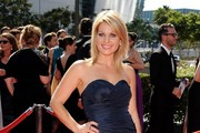 Candace Cameron Bure Evening Dress