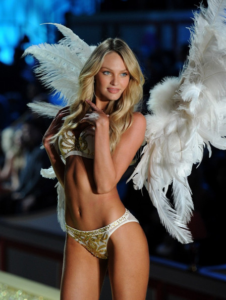 Candice Swanepoel Clothes