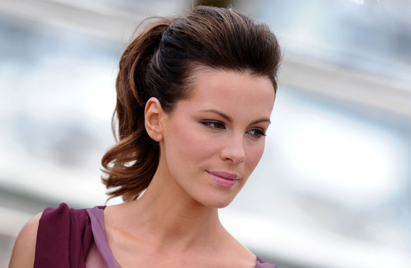Kate Beckinsale Best Hairstyles