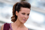 Kate Beckinsale's Most Inspiring Hairstyles
