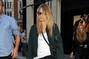 Cara Delevingne Sports Pants
