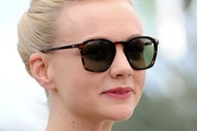 Carey Mulligan Wayfarer Sunglasses