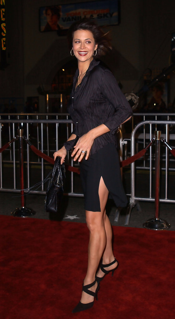 Catherine Bell Mini Skirt Catherine Bell Dresses