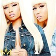 Nicki Minaj Sees Double