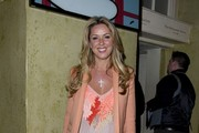 Claire Sweeney Cocktail Dress