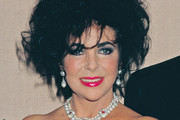 Elizabeth Taylor's Famous Jewels Will Be Auctioned at Christie's
