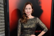 Courtney Ford Cocktail Dress