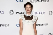 Crystal Reed Cocktail Dress