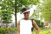 Denise Lewis Day Dress