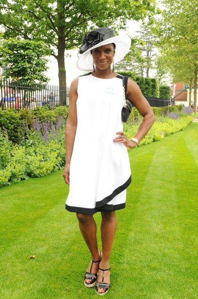 Denise Lewis Clothes