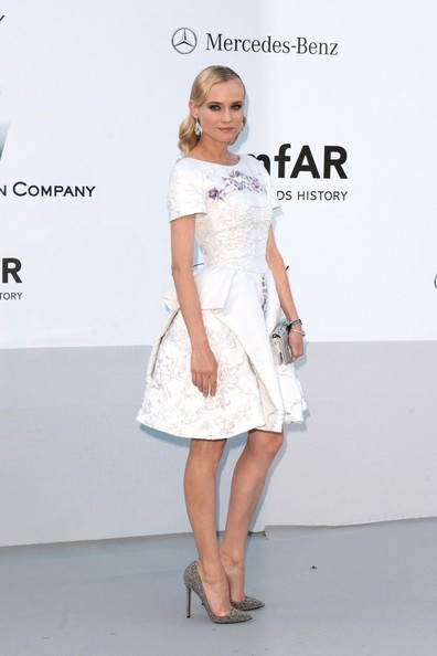 Diane Kruger Shoes
