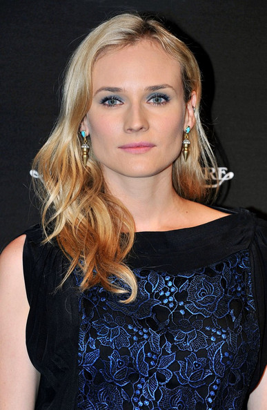 Diane Kruger Long Curls